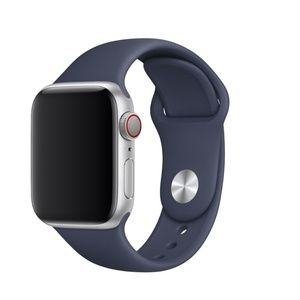 Sport Band for Apple Watch - Midnight Blue